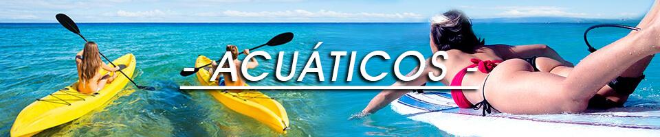 Deportes acuáticos despedidas Gandia