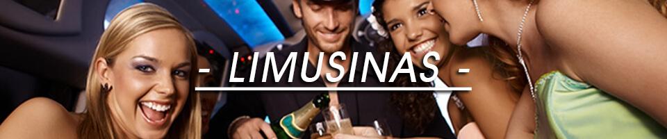 Limusinas en Gandía para despedidas de soltera
