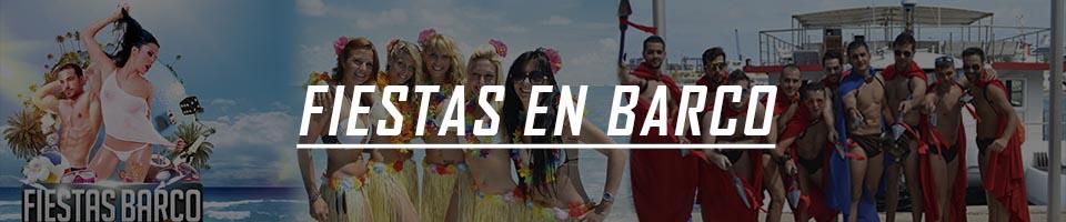 Fiestas en barco Gandía | Gandía Boat Party