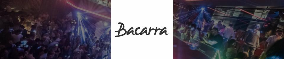 Discoteca Bacarra Gandía