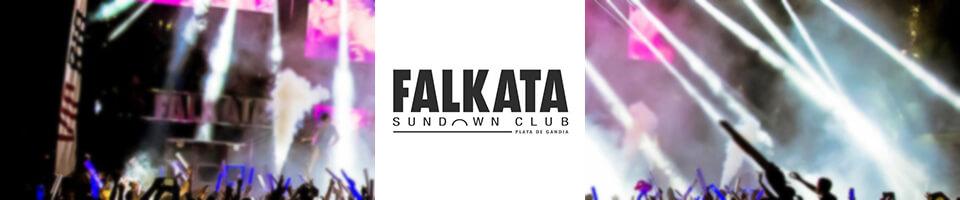 Discoteca Falkata Gandía