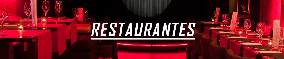 Restaurantes despedidas soltero Gandía