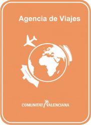 Licencia agencia de viajes
