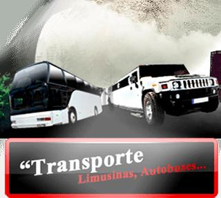 Limusinas | Bus | Discobus | Alquiler de vehículos