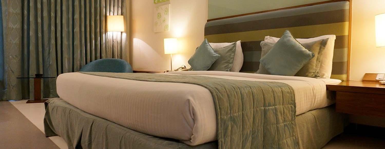 Hotel y alojamientos en Gandía