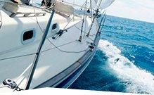 Alquiler de barcos y catamaranes en Gandía