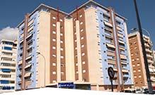 Apartamentos Clot despedidas Gandia