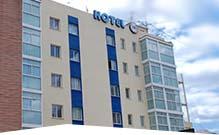 Hotel Centro ** despedidas Gandia