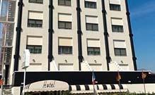 Hotel Centro *** despedidas Gandia