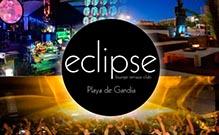 Discoteca Eclipse Gandía