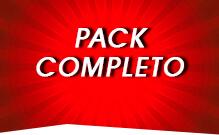 Pack Completo despedidas de soltero Gandía